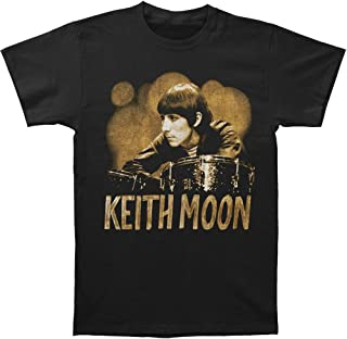 Best keith moon t shirt Reviews
