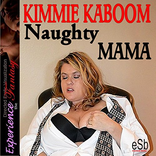 Naughty Mama Titelbild
