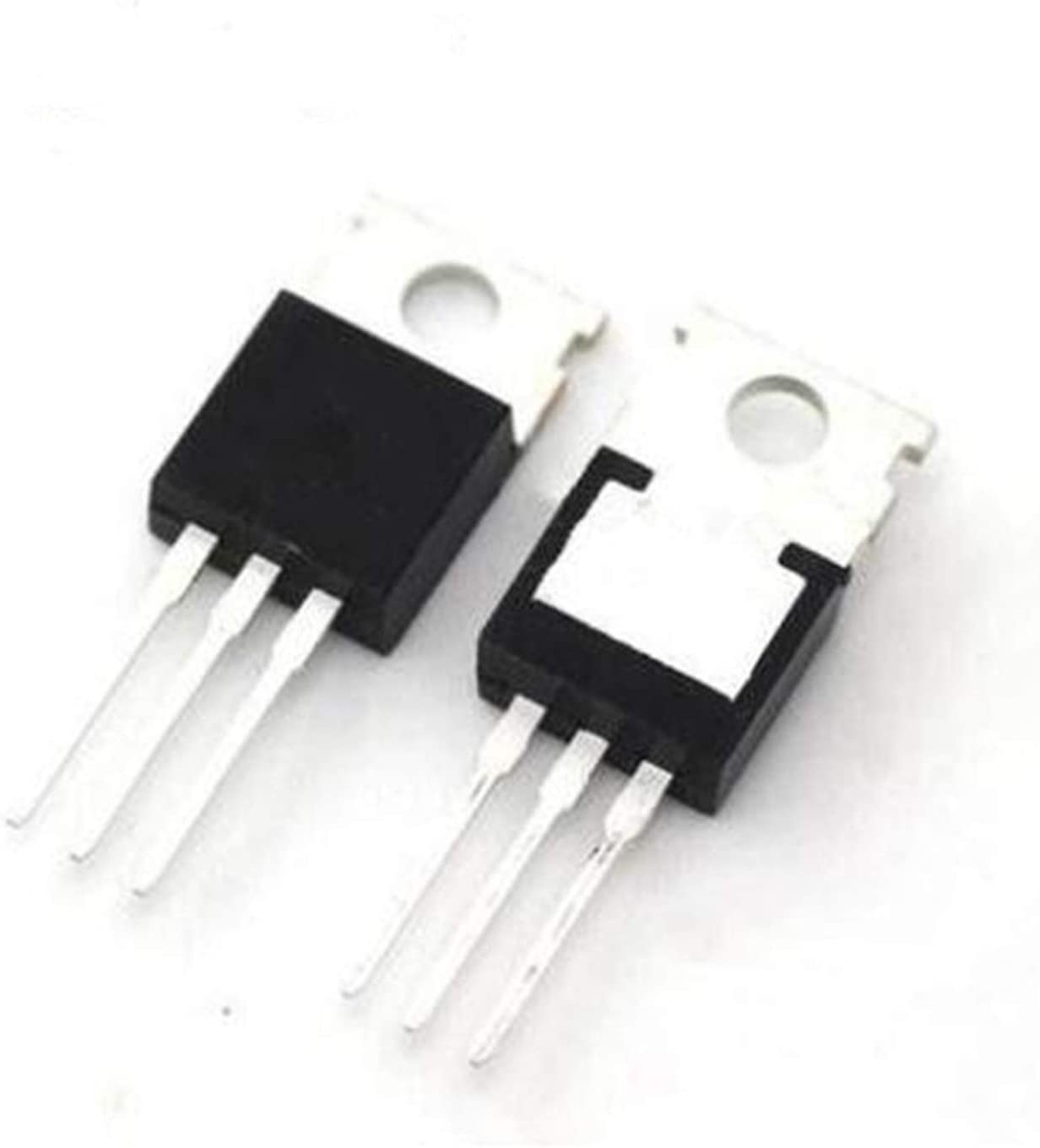 BAIJIAXIUSHANG-TIES Electrical Triode Transistor T 100PCS A surprise price is realized Large-scale sale BD240C