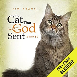 The Cat That God Sent cover art