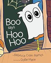 Boo Says Hoo Hoo (Boo Hoo Hoo)