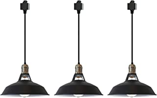 track lighting pendants amazon com