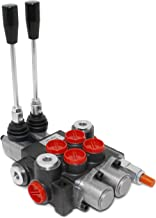 Best hydraulic directional spool valve Reviews