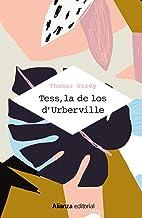 Tess, la de los d'Urberville: (Una mujer pura) (13/20)