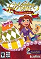 Wedding Dash 2: Rings Around the World PC / Mac Game - Help Quinn Make Wedding Bells Ring All Around the World by Encore Software