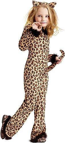 Entzückendes Leopardenkostüm Größe 92