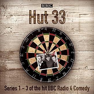 Hut 33 - Series 1 - 3