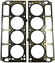 New LS Gasket Set /& LS9 Cylinder Head Gaskets For Chevy LS1//LS6//LQ4//LQ9//6.2L
