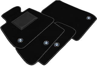 Tappetini IN GOMMA GOMMA-TAPPETINI PER BMW x1 e84//f20 anno dal 2009 4 pezzi
