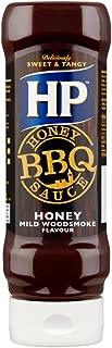 Heinz Honey Woodsmoke BBQ Sauce, 465 gm