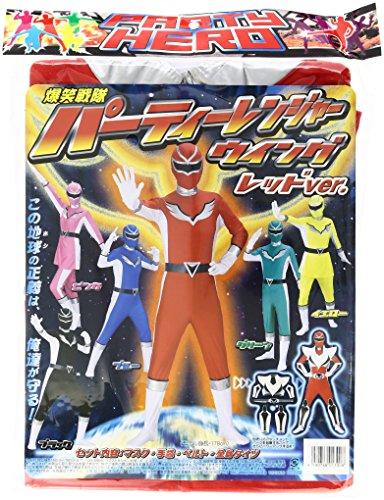 power ranger gloves adult - 7