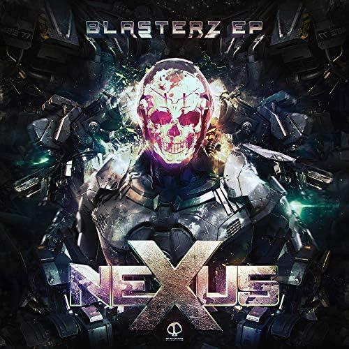 Nexu5, Executioner