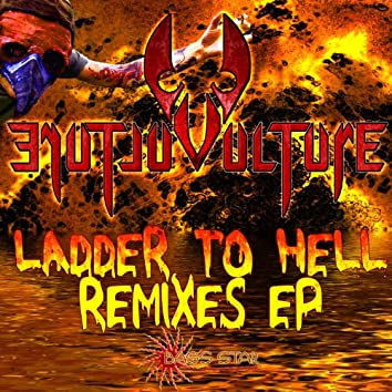 Ladder to Hell Remixes (Part 1) - EP