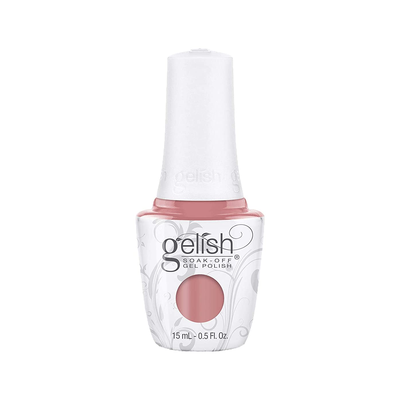 眼マディソン印象Harmony Gelish - Forever Fabulous Marilyn Monroe - Hollywood's Sweetheart - 15 mL / 0.5 Oz