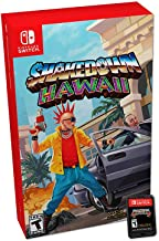 Shakedown: Hawaii Collector's Edition - Nintendo Switch