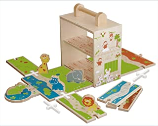 Roba Baumann Gmbh - 98823 - Accessoire Pour Radio Commandes - Playworld Zoo