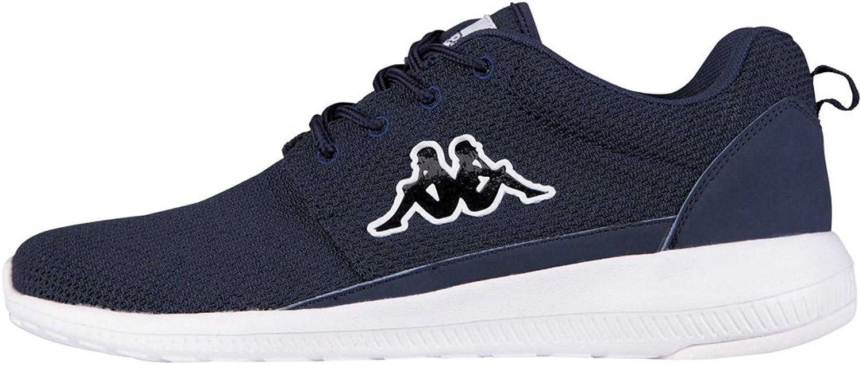 Kappa Unisex Adults' Speed Ii XL Low-Top Sneakers