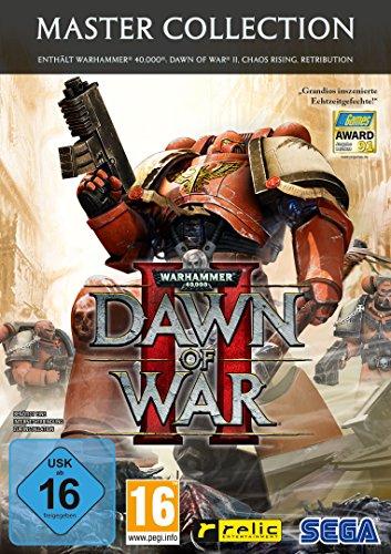 Warhammer 40.000: Dawn Of War Ii Master Collection [Importación Alemana]