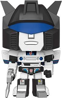Funko 50968 POP vinilo: Transformers-Defensor Retro S3 Juguete coleccionable, Multicolor