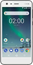 Nokia 2 - Android 7.0 Nougat - 8GB - Dual SIM Unlocked Smartphone (AT&T/T-Mobile/MetroPCS/Cricket/Mint) - 5