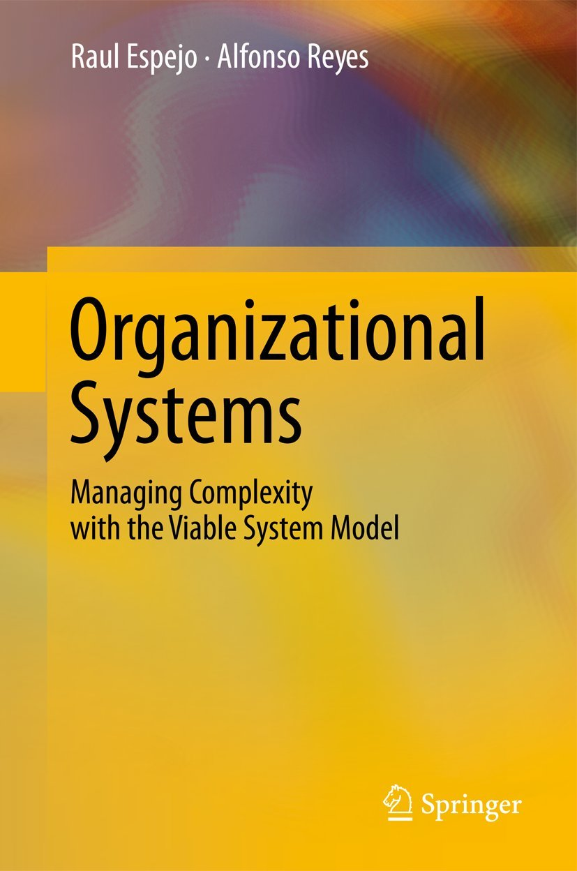 Image OfOrganizational Systems: Managing Complexity With The Viable System Model