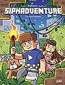 Siphadventure, tome 1 : La forêt des pandas par Derrien