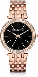 Michael Kors Women's Stainless Steel Watch, MK3402
