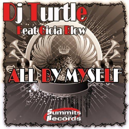 Dj Turtle feat. Gioia Blow