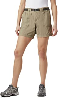 Columbia Women's Cargo Shorts