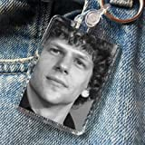 Photo de Seasons Jesse Eisenberg - Original Art Keyring #js002 par