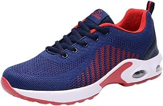 b877938f43ce Dorical Version coréenne pour Hommes de Chaussures de Course Respirantes,  Chaussures de Voyage Tendance,