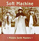 Songtexte von Soft Machine - Middle Earth Masters