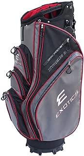 Tour Edge Exotics Xtreme 3 CART Golf Bag 2016