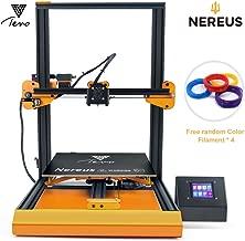 TEVO Nereus WiFi 3D Printer, 3.2