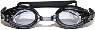 Sports Vision's Prescription Optical Swimming Goggles Two Sizes Available Adult & Kids Minus & Plus Powers UV Tint