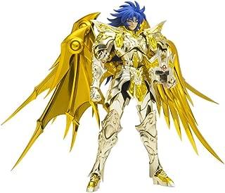 Xinxin Gold Saint Seiya Figure: Soul Gemini Saint Cloth God Cloth Saint Seiya-Soul of Gold Model