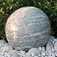 Garden Water Feature Granite Polished