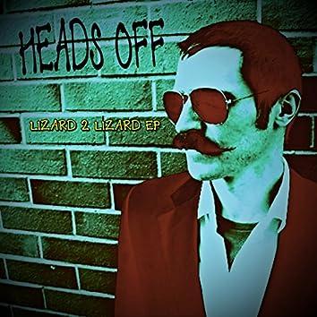 Lizard 2 Lizard EP