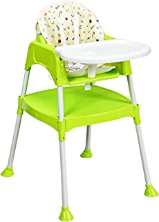 costzon 3 in 1 high chair