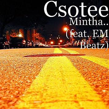 Mintha.. (feat. EM Beatz)