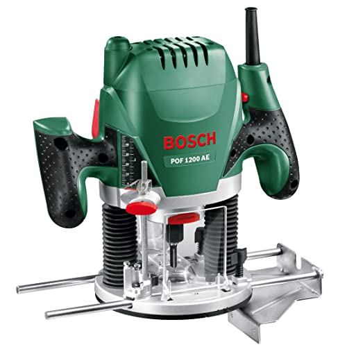 "Bosch POF 1200 AE Router ""Expert"", 1200 W"