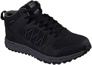 Men's Escape Plan Second Bite Outdoor Shoes Black/Charcoal