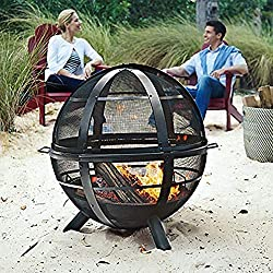 Top 5 Best Camping Fire Pits 2