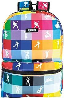 Mochila Esportiva Fortnite F12- Ref. 9191 Fortnite, Multicolorido