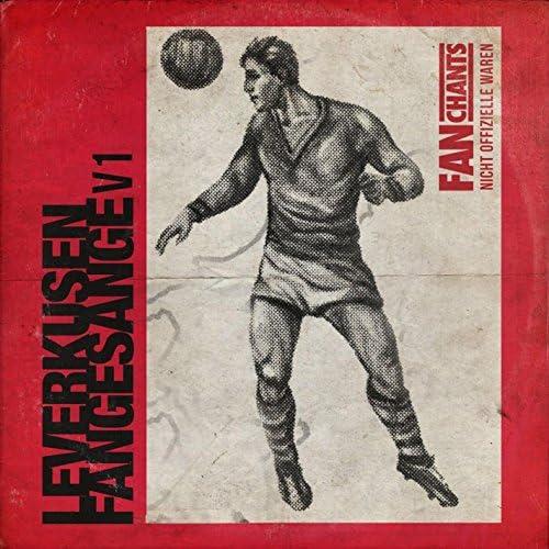 Leverkusen FanChants