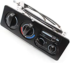 Best 1998 honda accord climate control panel Reviews