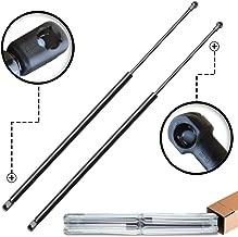 A-Preimum Hood Lift Supports Shock Struts for BMW E85 E86 Z4 2003-2008 2-PC Set