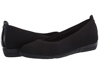 Bandolino Umma 2 (Black) Women