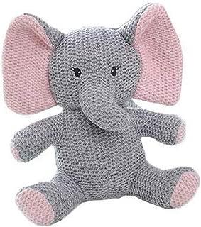Elefante diseño amigurumihttps://amzn.to/2ZjujpP