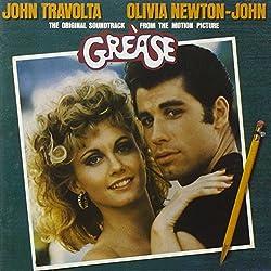 Bof Grease-Original Soundtrack Movie
